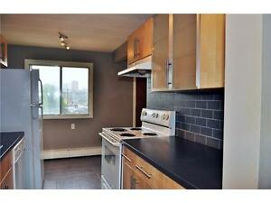 ***AVAILABLE NOW!!!!  Beautiful 1-bdrm condo by New Oilers Arena Edmonton Edmonton Area image 1