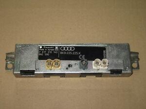AUDI-A4-8k-B8-Avant-Amplificador-de-antena-Unidad-Control-8k9035225k