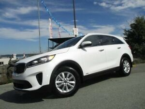 2019 KIA SORENTO LX AWD (REVERSE CAM, HEATED SEATS, HEATED WHEEL