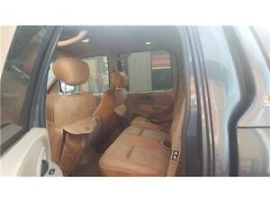 2002 Ford F-150 King Ranch****LEATHER ******TOPPER***** Kitchener / Waterloo Kitchener Area image 6
