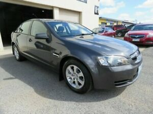 2008 Holden Commodore VE MY08 Omega Grey 4 Speed Automatic Sedan Werribee Wyndham Area Preview