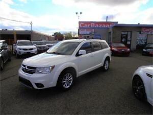 2013 Dodge Journey SXT Clean Easy Car Financing Available