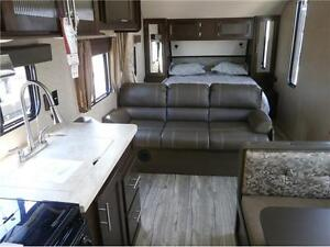 2017 FOREST RIVER GREY WOLF LIMITED 26 BH! BUNKS! $20995!! London Ontario image 11