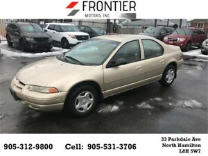 1998 Dodge Stratus Base AS IS