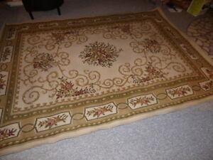 Carpette - tapis - moquette