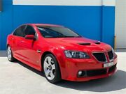 2009 Holden Commodore VE MY10 SS-V Red 6 Speed Manual Sedan Rutherford Maitland Area Preview
