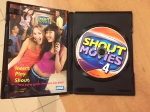 Shout About Movies #4 - DVD party game Windsor Region Ontario image 2