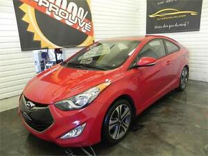 Hyundai Elantra COUPE 2013 * Liquidation *Navigation *Camera*