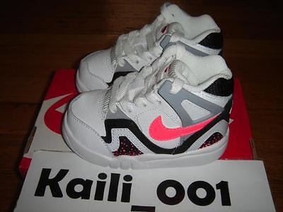 Nike Tech Challenge  Td  Baby Agassi Lava Hemp Rayguns Jordan Retro Infrared B