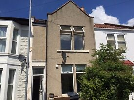 Two bedroom Maisonette in Fishponds, No garden, No parking, No Housing benefit accepted.