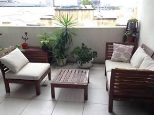 Outdoor Furniture In Sydney Region NSW Garden Gumtree Australia Free Loc