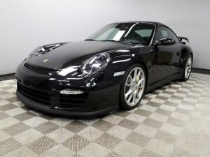 2008 Porsche 911 GT2 | Racing Exhaust | Manual | Collector Car