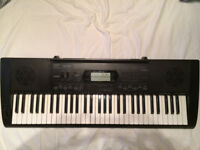 Casio CTK-3000 - Electric Keyboard