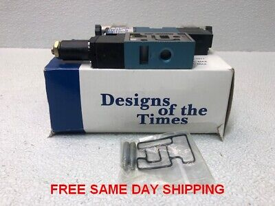 Design Of The Times Mac Valve 45a-pah-daaj-1kd Item 747904-j1