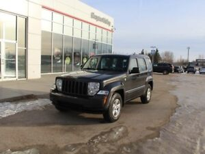 2011 Jeep Liberty $108 bi-weekly payment OAC!! Fully Inspected!!
