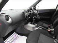 Nissan Juke 1.5 dCi 110 Acenta 5dr 2WD
