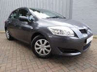 Toyota Auris 1.33 VVT-i TR, 5 Door, Absolutely Immaculate Car Throughout, Only 1 Previous Keeper