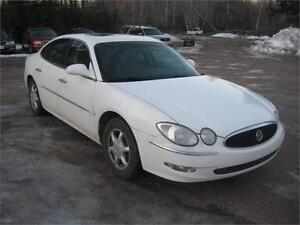 2006 Buick Allure CXL VERY CLEAN!!!