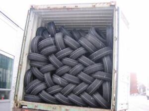 300 used winter tires for wholesale 15-17 inch pairs & sets