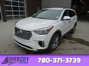 2017 Hyundai Santa Fe XL AWD PREMIUM 7 PASS Heated Seats,  Back-