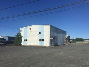 Building for rent in Val Caron Industrial Park
