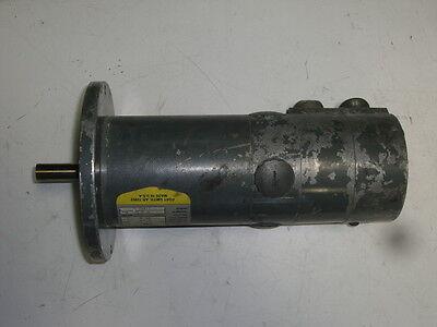 Baldor Dc Servo Motor Mte-4525-cnbce