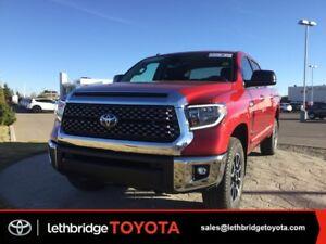 2018 Toyota Tundra SR5 Plus Text 403.894.7645