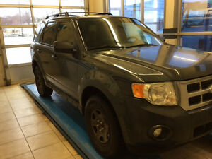 2009 Ford Escape XLT SUV, Crossover, Pre-Inspected March 24th