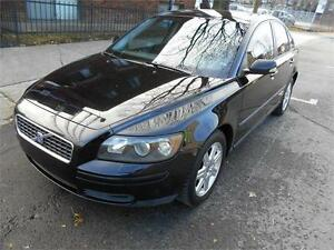2005 Volvo S40 2.4  L  AUTOMATIQUE