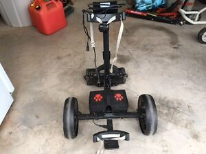 Electric Golf Caddy for Sale