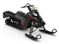 2016 Ski-Doo SUMMIT SP 800R E-TEC 163 3.0