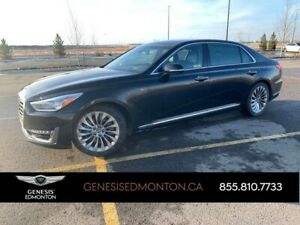 2017 Genesis G90 5.0 Ultimate AWD