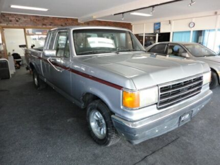 1989 Ford F150 XLT 3 Speed Automatic Utility Reynella Morphett Vale Area Preview
