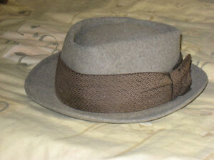 Vintage Stetson Fedora from the 1950s