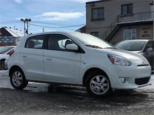 MISTSUBISHI MIRAGE SE 2014/AUTO/AC/MAGS/GROUP ELECT/BLUETOOTH!!!