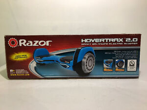 BLOWOUT!! RAZOR HOVERTRAX 2.0 ELECTRIC HOVERBOARD (BNIB) - MNX