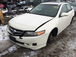 2008 Acura TSX just in for parts at Pic N Save!