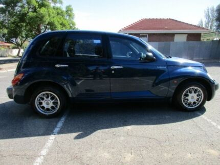 2003 Chrysler PT Cruiser Classic 4 Speed Automatic Hatchback Greenacres Port Adelaide Area Preview