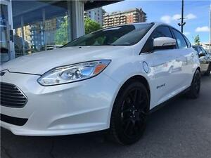 2014 Ford Focus électrique-FULL-AUTO-MAGS-CUIR-NAV