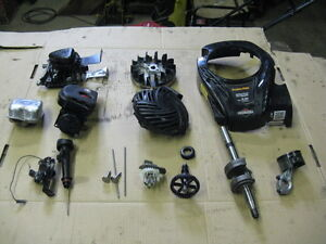 Briggs & Stratton 550E Series Engine Parts