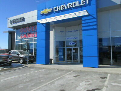 Lussier Chevrolet Buick GMC