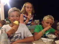 Au pair for fun happy family of 2 kids aged 11 & 12 - Clapham Junction, Feb 1st
