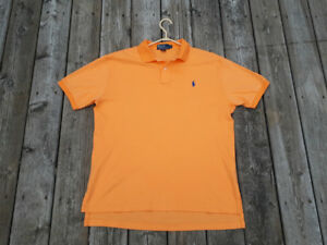 Ralph Lauren Polo Shirt - Large