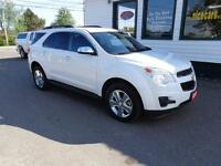 2014 Chevrolet Equinox LT AWD only $189 bi-weekly all in!
