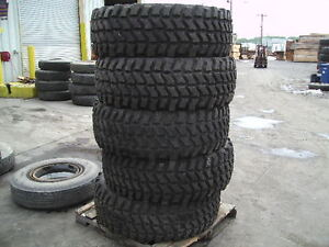 Used Military Tires Ebay