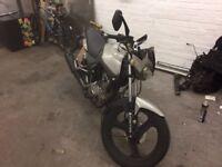 zontes panther 125cc £500