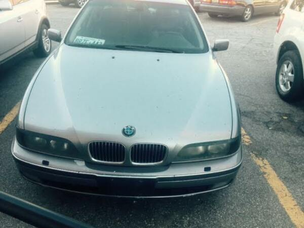 Used 1997 BMW 5-Series