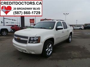 2013 Chevrolet Avalanche 4WD DIAMOND EDITION Special - Was $4199