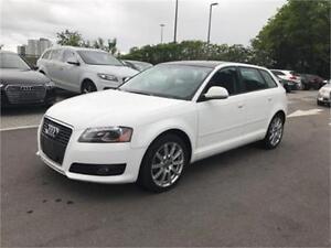 2010 Audi A3 $12995