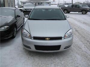 2011 Chevrolet Impala LS ONLY $7,900